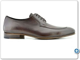 114208 Palisander HP Anthracite Lining Leather Sole Side