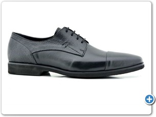 14758 Black Antic-Gomez Anthracite Lining 40308 Black Sole Side
