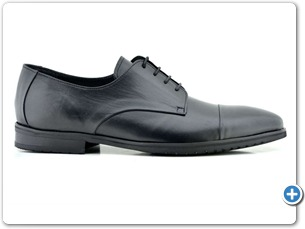 16806 Black Antic Anthracite Lining 385 Black Sole Side
