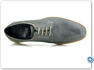 763512 Grey Nubuk Anthracite Lining 40308 Sand Sole Top